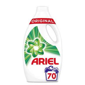 Ariel Original Washing Liquid 70 Washes