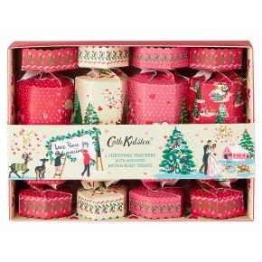 Cath Kidston Shine Beauty Crackers Set