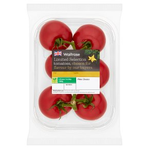 Waitrose Pink Choice Tomatoes