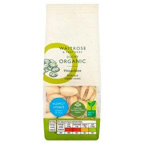 Duchy Organic Pistachios