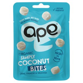 Ape Natural Coconut Bites