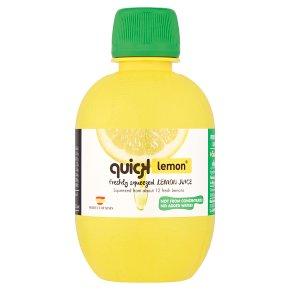 Quick Lemon Freshly Squeezed Lemon Juice
