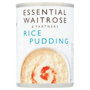 Essential Rice Pudding