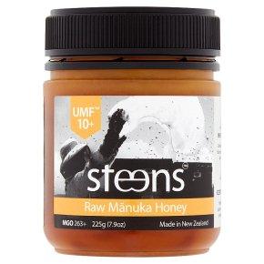 Steens Raw Manuka Honey UMF10+