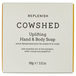 Cowshed Replenish Hand & Body Soap