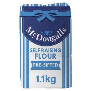 McDougalls Self Raising Flour