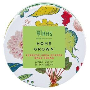 RHS HG Intense Shea Butter HC
