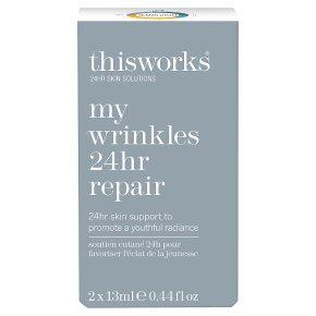 This Works My Wrinkles Repair