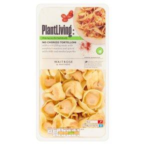 Plantlife: No Chorizo Tortelloni