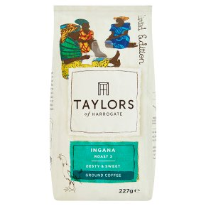 Taylors of Harrogate Limited Edition Ground Coffee