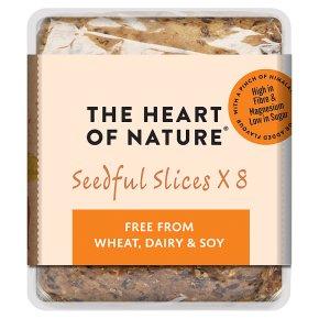 The Heart of Nature Pure Grain Bread
