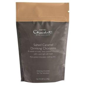 Hotel Chocolat Salt Caramel Drink Choc