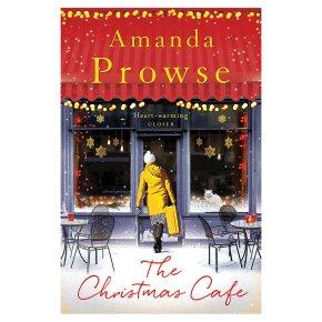 Christmas Cafe Amanda Prowse