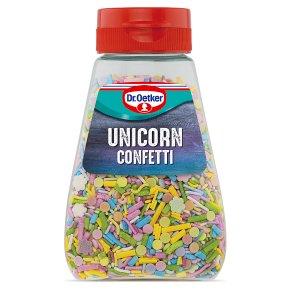 Dr.Oetker Unicorn Confetti