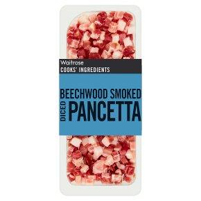 Cooks' Ingredients Smoked Pancetta