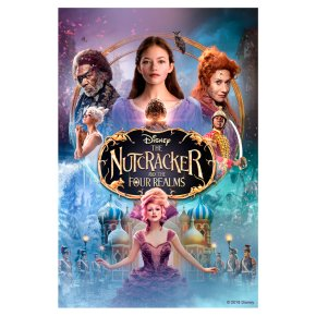 DVD Nutcracker