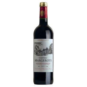Château Margerots Bordeaux Supérieur
