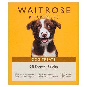 Waitrose Denta Twist 28 Pack