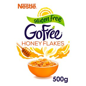 Go Free Gluten Free Honey Flakes