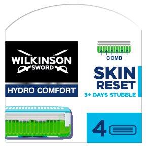 Wilkinson Sword Hydro Comfort Blades