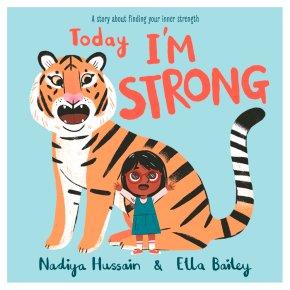 Today I'm Strong Nadiya Hussian & Ella Bailey