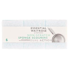 Essential Non-Scratch Scourers