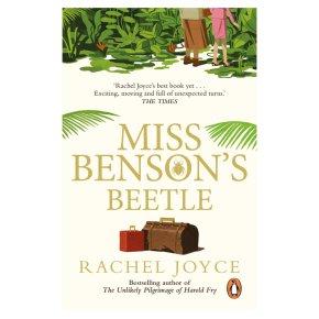 Miss Benson's Beetle Rachel Joyce