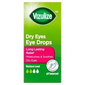 Vizulize Dry Eyes Drops