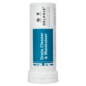 Delphis Drain Cleaner Tablets