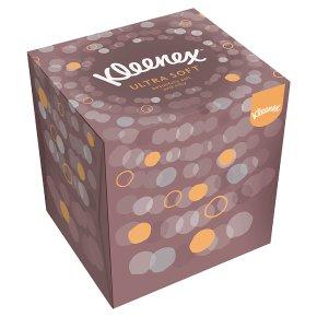 Kleenex Ultra Soft Cube Twin