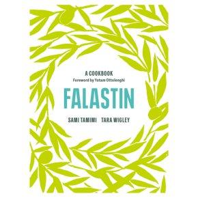 Falastin A Cookbook - Sami Tamini