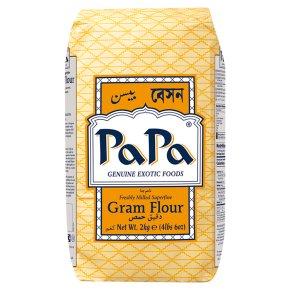 PaPa Gram Flour