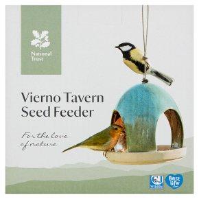 National Trust Tavern Seed Feeder