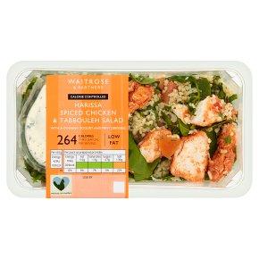 LoveLife Harissa Chicken & Tabbouleh Salad