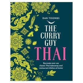 The Curry Guy Thai-Dan Toombs