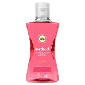 Method Peony Blush Laundry Liquid 5 washes