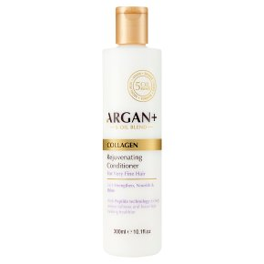 Argan + Argan Oil 5-Oil Conditioner