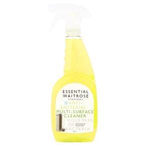Essential Cleaner Citrus & Ginger