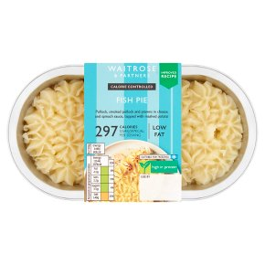 LoveLife Calorie Controlled Fish Pie