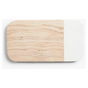 John Lewis Marble Platter