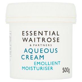Essential Aqueous Cream