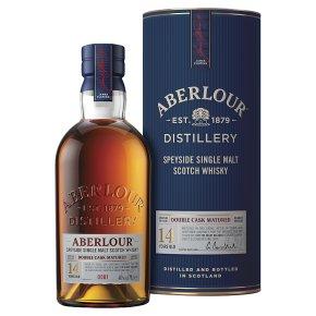 Aberlour 14 years old Speyside Single Malt Whisky