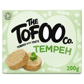 The Tofoo Co. Tempeh