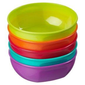 Vital Baby Simple Bowls