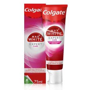 Colgate Max White Care Toothpaste