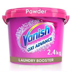 Vanish Oxi Action Colour Safe Gold Standard