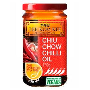 Lee Kum Kee Chiu Chow Chilli Oil