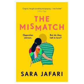 The Mismatch Sara Jafari
