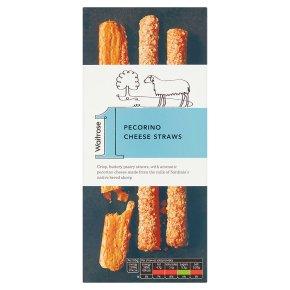 Waitrose No1 Pecorino Cheese Straws