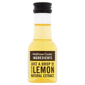 Cooks' Homebaking Lemon Extract